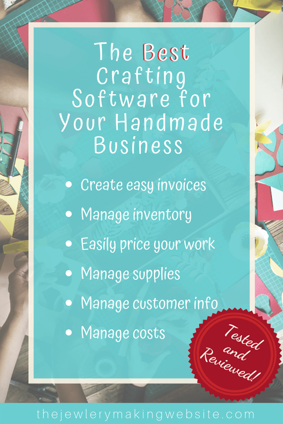 crafting software