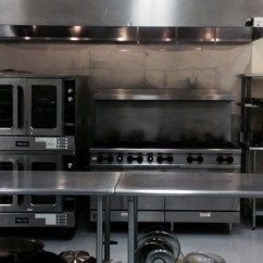 Kitchen For Rent Windows The Kitch Purveyor Of Fine Foods Commercial Rental Our 1500 Sq Ft Fully Equipped