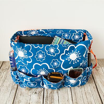 Whole Lotta Bag Interior