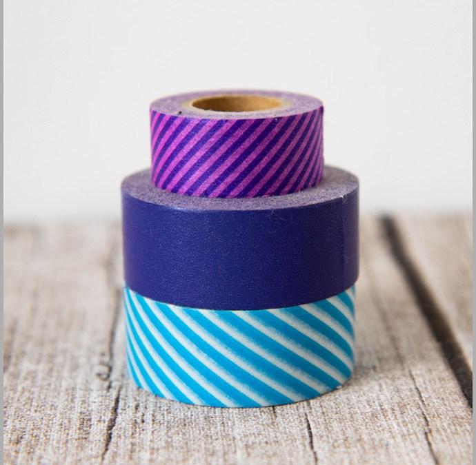 Cool Tools – Washi Tape