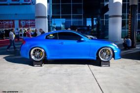 Blue Waffle G35