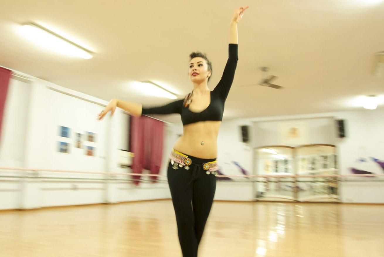 erika-calleri- Accademia di Danza di Città di Castello