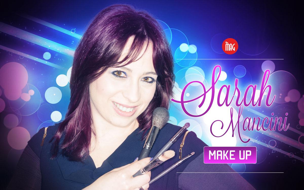 sarah mancini - make up