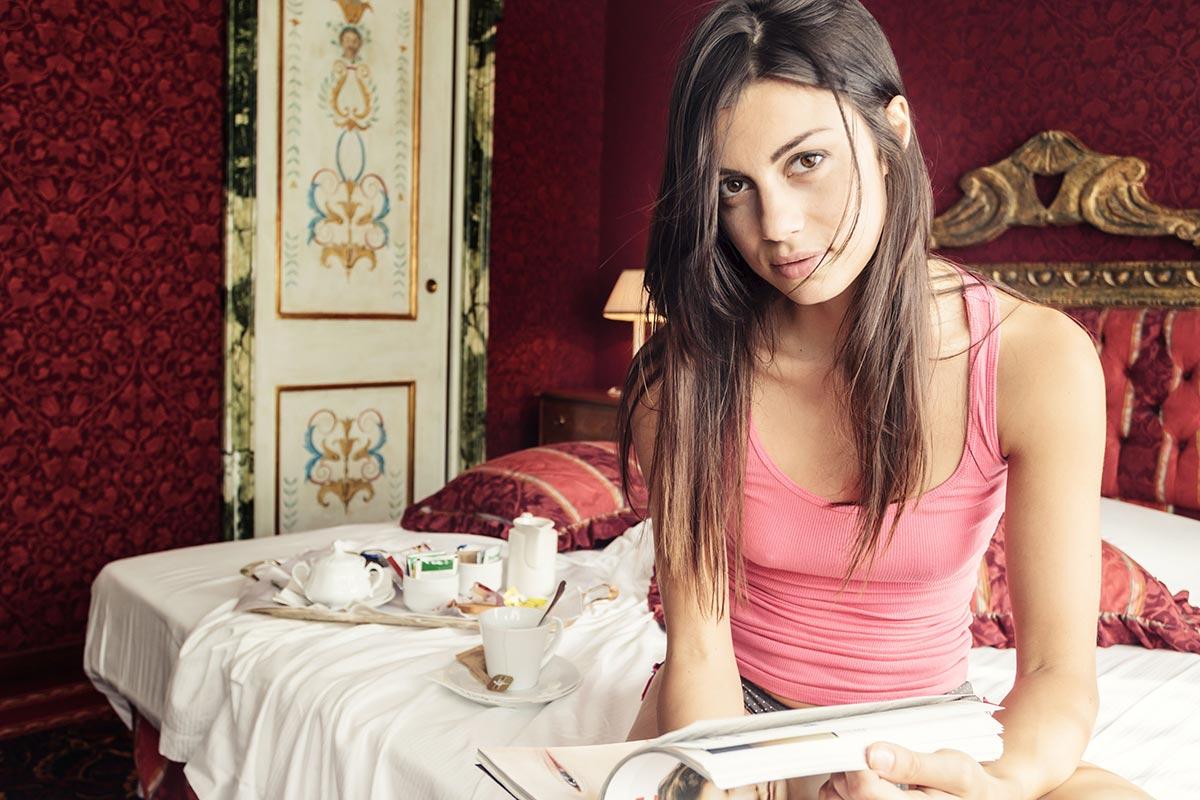 Isabelle Barciulli - the Mag
