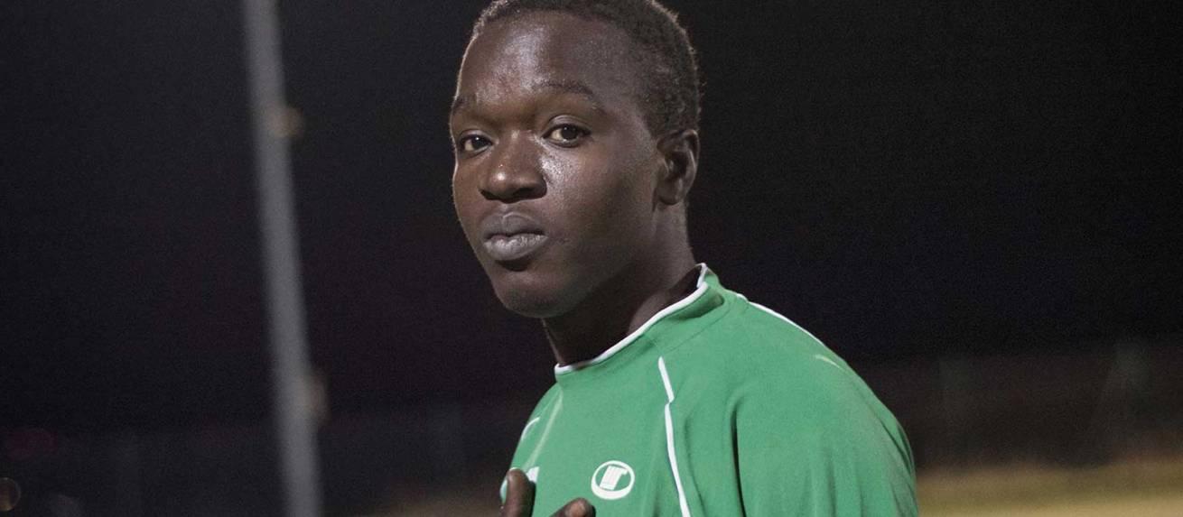 Real de Banjul - the mag