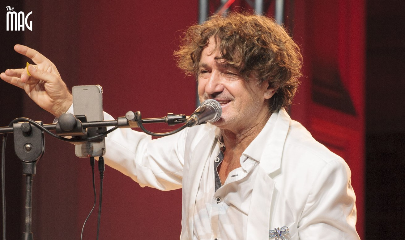 Goran Bregovic - the Mag 18