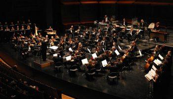 Orchestre Dijon Bourgogne et choeur (c) Gerard Cunin