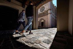 Diventi Umbria - il centro storico di Nocera Umbra