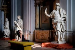 Orvieto - Scoprendo l'Umbria - Luce - The Mag - Marco Giugliarelli