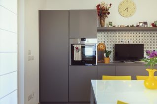 Our Home - the Mag - Vintage Contemporaneo (1)