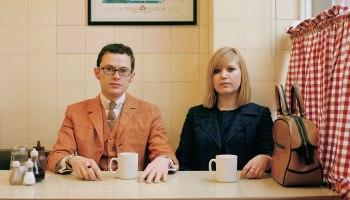 Ben and Hayley, Modern Couples - photo by Carlotta Cardana