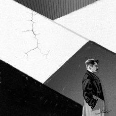 David Ferracci per the Mag - Concrete-Portrait