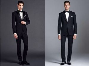 shoes-and-tuxedo