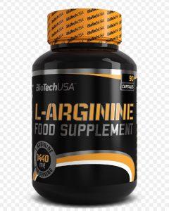 l-arginine-xapia
