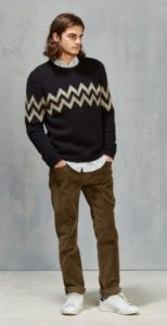 patterned-sweater