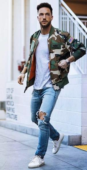 antriko stratiwtiko jacket