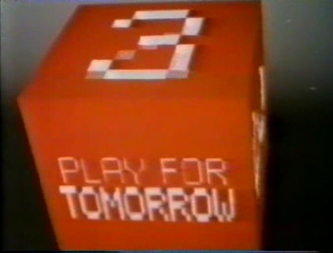 Play For Tomorrow