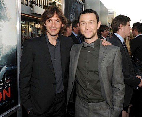 Lukas Haas in Inception
