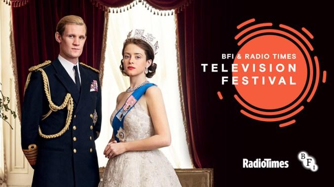 BFI Radio Times Festival 2017