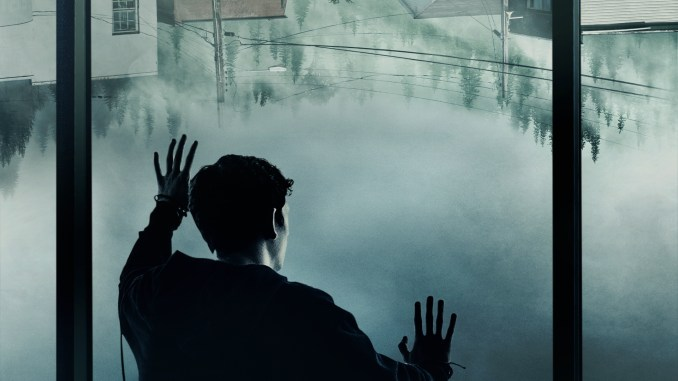 Spike TV's The Mist