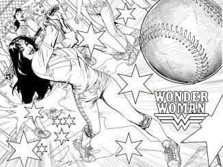 Wonder Woman: Earth One #2