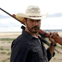 Orange Wednesday: Mystery Road (2013), Goldstone (2016) and The Name of the Rose (1986)