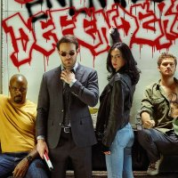 Review: Marvel's The Defenders (season 1) (Netflix)