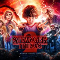 Boxset Monday: Stranger Things 2 (Netflix)
