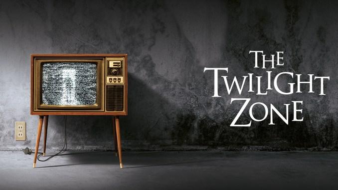 The Twilight Zone at The Almeida