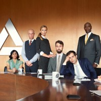 Review: Corporate 1x1 (US: Comedy Central)