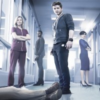 Review: The Resident 1x1 (US: Fox)