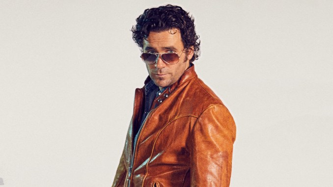 Allan Hawco in CBC's Caught