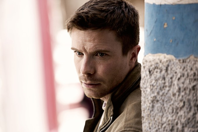 Joe Dempsie in Deep State