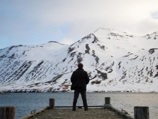 Ólafur Darri Ólaffson in RÚV (Iceland)'s Trapped