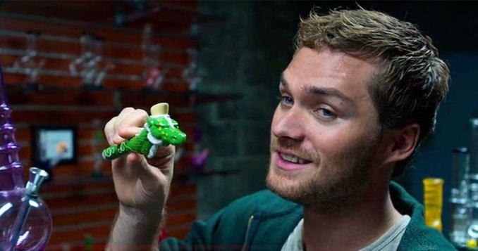 Danny and his dragon