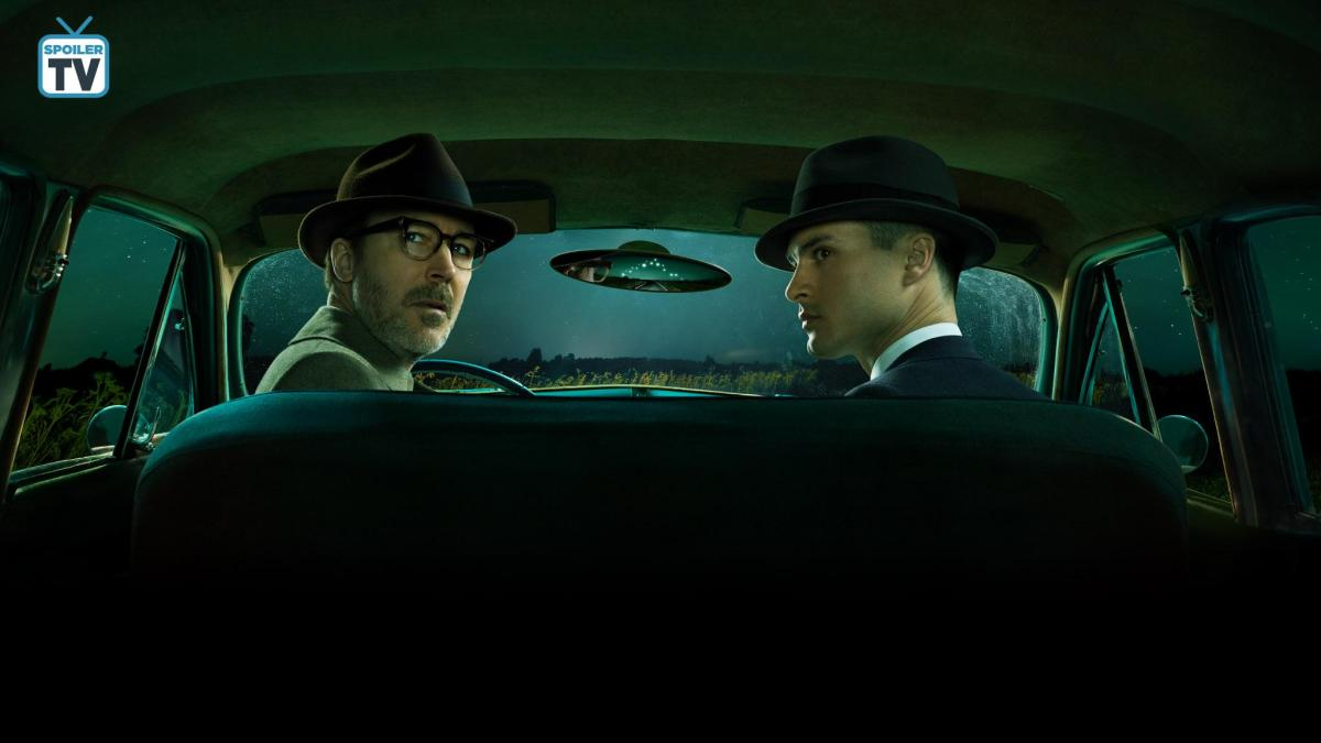 Project Blue Book trailer; Creepshow TV series; + more