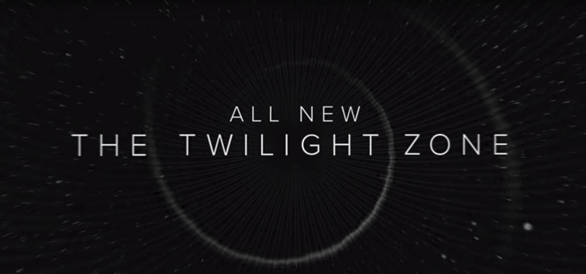 The Twilight Zone with Jordan Peele is coming