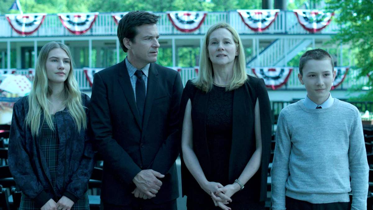 Review: Ozark (season two) (Netflix)