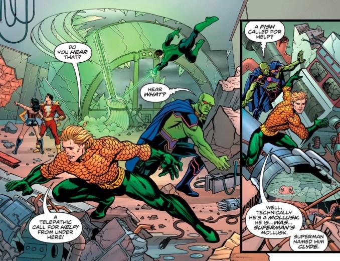 Death of Superman #11