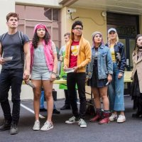 Marvel's Runaways cancelled; Lord of the Rings, Bonus Family renewed; + more