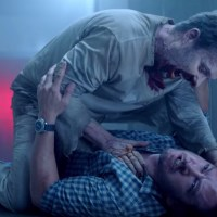 Review: The Passage 1x1 (US: Fox; UK: Fox UK)