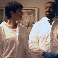 Review: Coroner 1x1 (Canada: CBC; UK: Universal)