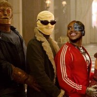 Review: Doom Patrol 1x1 (US: DC Universe)
