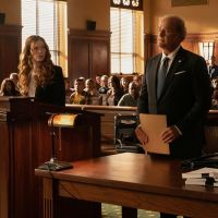 Review: Proven Innocent 1x1 (US: Fox; UK: Universal)