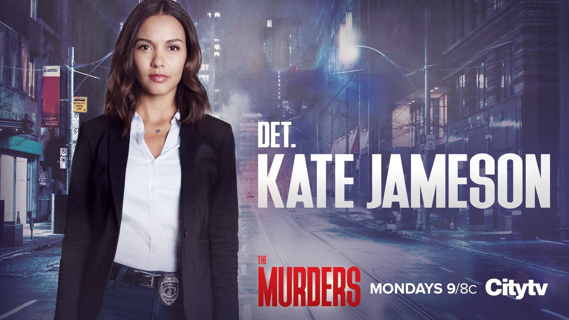 The Murders 1x07 Espa&ntildeol Disponible