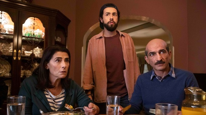Ramy (US: Hulu) - review - The Medium is Not Enough
