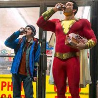 Orange Wednesday: Shazam! (2019) and Aquaman (2018)