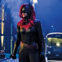 Review: Batwoman 1x1 (US: The CW)