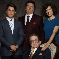 The Righteous Gemstones, Father Brown, Shakespeare & Hathaway renewed; a Dark Shadows sequel; + more