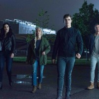 Titans, World on Fire renewed; BBC/Sky iPlayer deal; + more